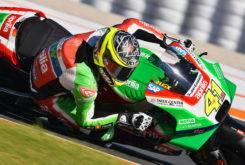 Aleix Espargaro MotoGP 2018 Test Valencia