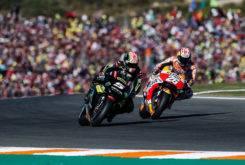 Dani Pedrosa victoria GP Valencia MotoGP 2017