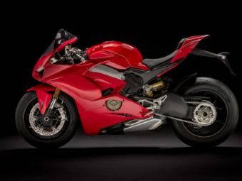 Ducati Panigale V4 2018 02