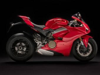 Ducati Panigale V4 2018 04