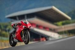 Ducati Panigale V4 S 2018 24