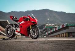 Ducati Panigale V4 S 2018 25