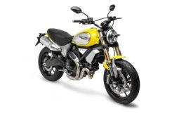 Ducati Scrambler 1100 2018 19