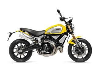 Ducati Scrambler 1100 2018 20