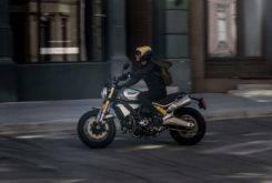 Ducati Scrambler 1100 Special 2018 11