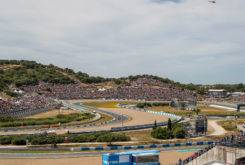 Entradas MotoGP Jerez 2018 venta