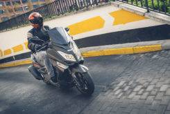 Goes G 125 GT 2018 12