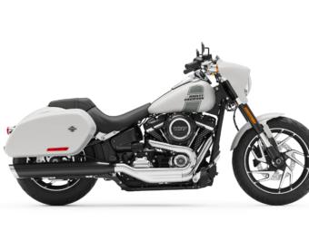 Harley Davidson Sport Glide 2021 (11)