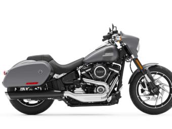 Harley Davidson Sport Glide 2021 (12)