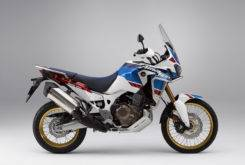 Honda Africa Twin Adventure Sports 2018 Fotos estaticas 11