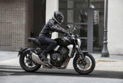 Honda CB1000R 2018 16