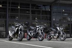 Honda CB1000R 2018 23