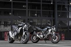 Honda CB1000R 2018 24
