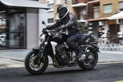 Honda CB1000R 2018 27
