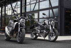 Honda CB1000R 2018 28