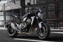 Honda CB1000R 2018 54
