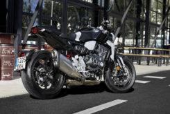 Honda CB1000R 2018 56
