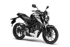 Honda CB125R 2018 01