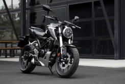 Honda CB125R 2018 Fotos estaticas 10