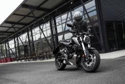 Honda CB125R 2018 Fotos estaticas 2