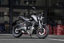 Honda CB125R 2018 Fotos estaticas 5