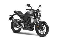 Honda CB300R 2018 Colores 1