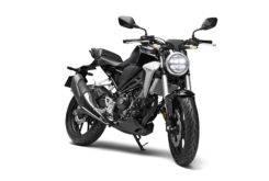 Honda CB300R 2018 Colores 12