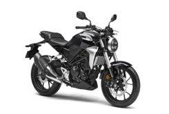 Honda CB300R 2018 Colores 2