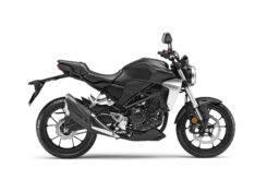 Honda CB300R 2018 Colores 5