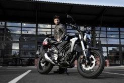 Honda CB300R 2018 Fotos estaticas 1