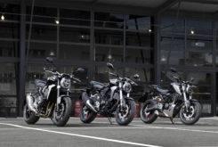 Honda CB300R 2018 Fotos estaticas 3