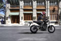 Honda CB300R 2018 Fotos estaticas 9