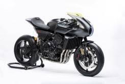 Honda CB4 Interceptor 02