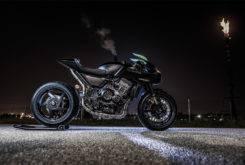 Honda CB4 Interceptor 06