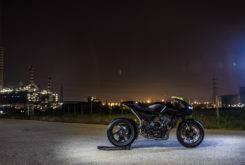 Honda CB4 Interceptor 08