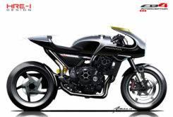 Honda CB4 Interceptor 16