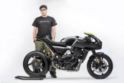 Honda CB4 Interceptor 17