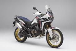 Honda CRF1000L Africa Twin 2018 Detalles 22