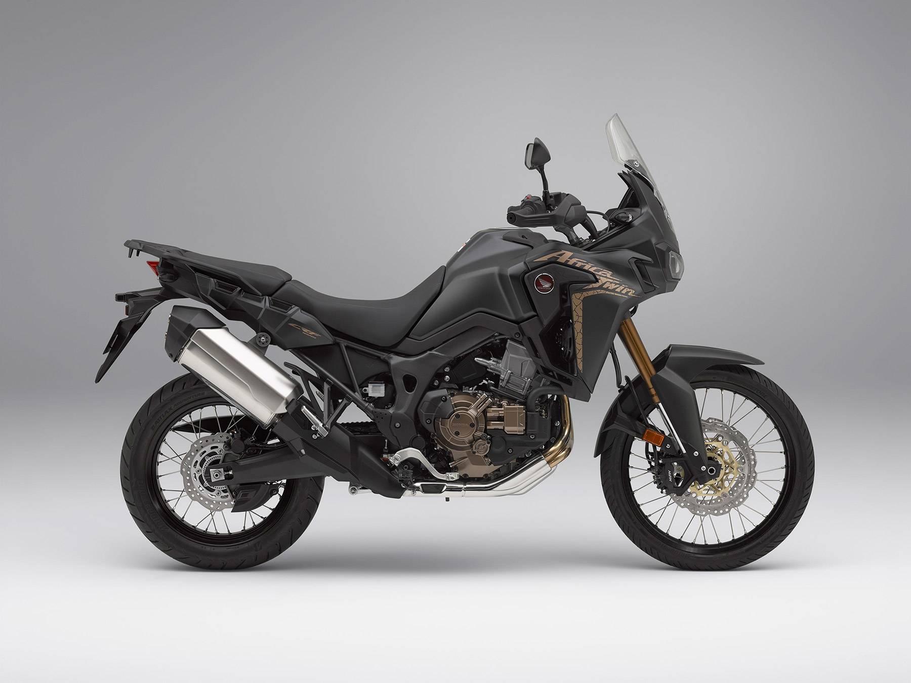 Honda Crf1000l Africa Twin 2018 Precio Fotos Ficha Técnica Y Motos Rivales