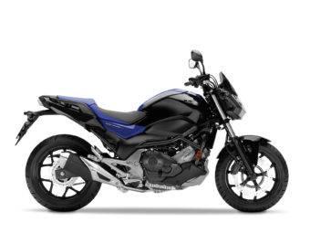 Honda NC750S 2018 02