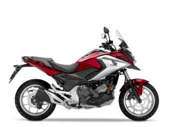 Honda NC750X 2018 02