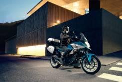 Honda NC750X 2018 10