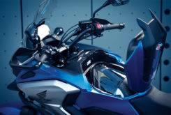 Honda NC750X 2018 11