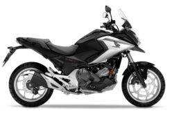 Honda NC750X 2018 15