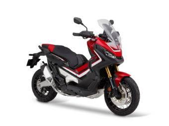 Honda X ADV 2018 39