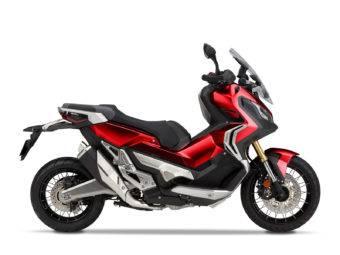 Honda X ADV 2018 42