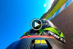 Joan Mir test Jerez Moto21