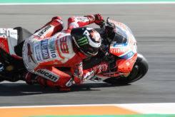 Jorge Lorenzo Test Valencia MotoGP 2018 01