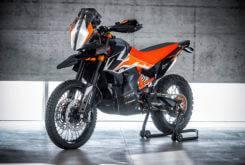 KTM 790 Adventure R Prototype 2018 3