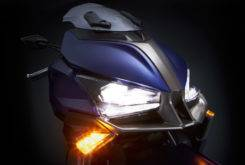 KYMCO Xciting 400 S 2018 08